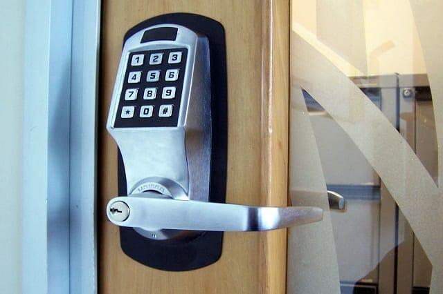 Commercial Locksmith Service in San Antonio TX