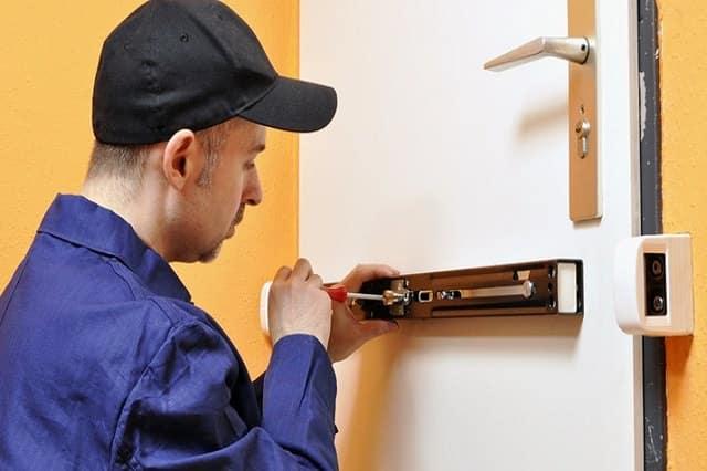 Residential Locksmith Service San Antonio TX