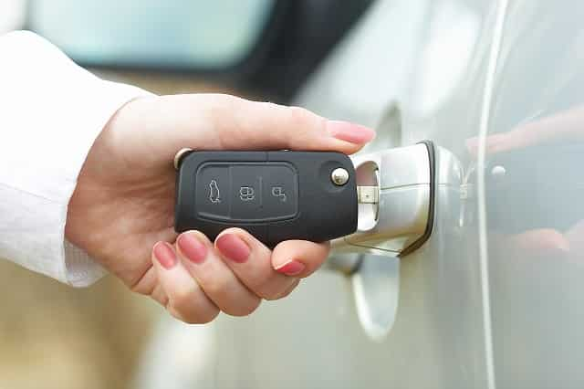 car locksmith company and affordable solutions in san antonio area