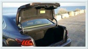 car trunk lock San Antonio