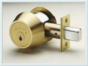 changing locks San Antonio