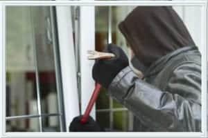 car burglary San Antonio