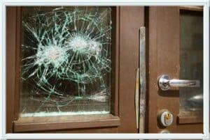 residential burglary San Antonio