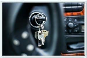 keys locked in car San Antonio