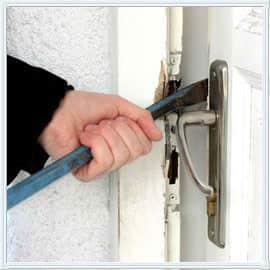 commercial burglary San Antonio