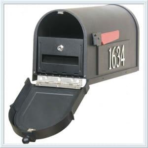 locked mailboxes San Antonio
