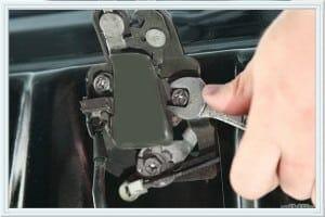 locked keys in trunk of car San Antonio