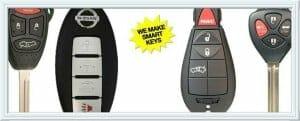 car key duplication San Antonio