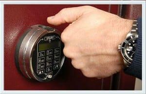 biometric locks San Antonio