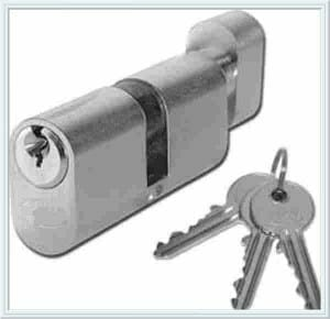 profile cylinder locks San Antonio