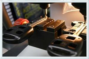laser key cutting San Antonio