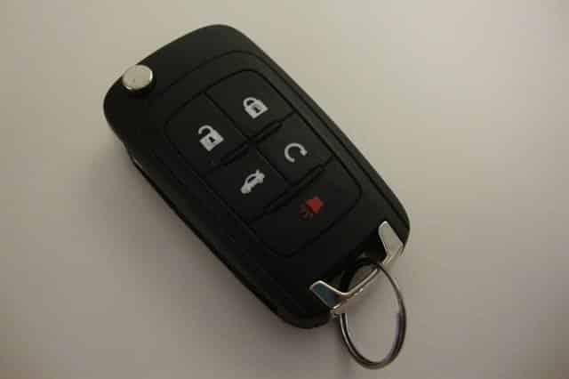 Best GMC Key Replacement Service in San Antonio TX