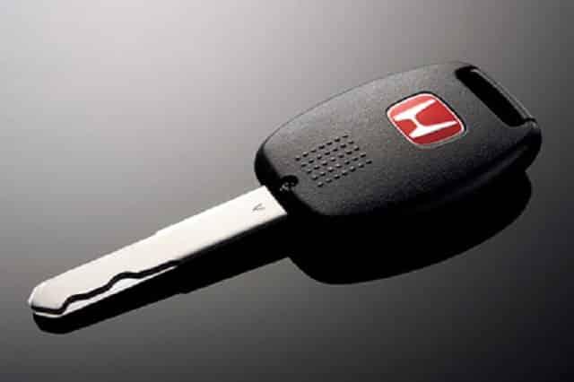 Honda Car Key Replacement Service San Antonio
