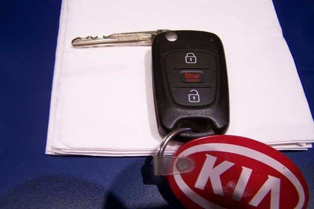 Kia Key Replacement Service San Antonio TX