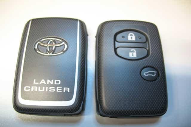 Toyota Car Key Replacement San Antonio TX