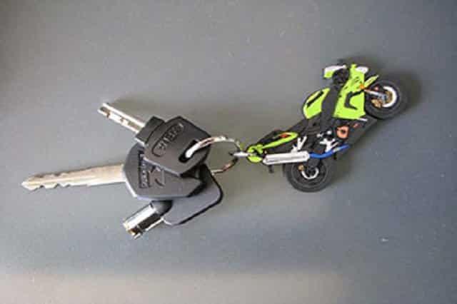 motorcycle Key Service in San Antonio TX