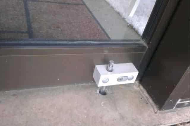sliding Door lock Service San Antonio