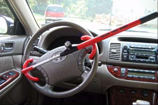 Steering Wheel Lock Service San Antonio TX